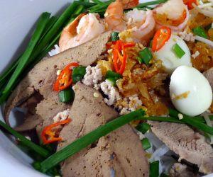 6 món ngon đặc sản nức tiếng không thể bỏ qua ở Tiền Giang