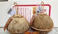 5 đặc sản Bến Tre làm quà nổi tiếng nhất từ dừa