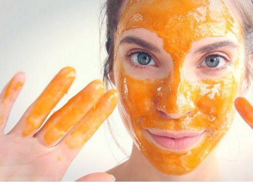 Nuông chiều làn da bằng mặt nạ mật ong cuối tuần