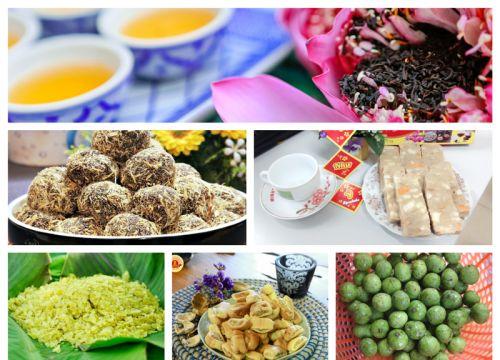 TOP đặc sản Hà Nội làm quà biếu ý nghĩa nhất cho du khách