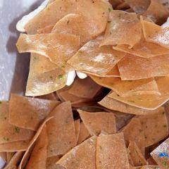 Bánh phồng tôm Cà Mau