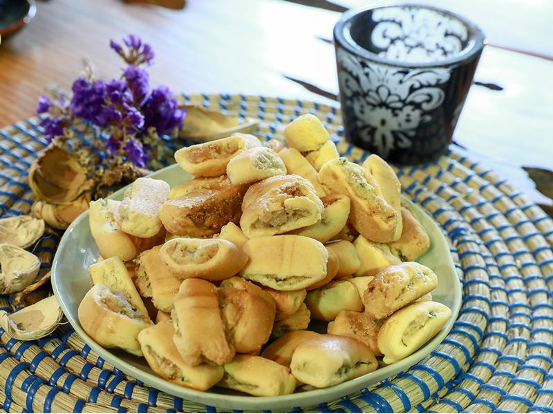 Bánh chả - món bánh xưa nhất Hà Nội